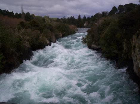 Reggie-the-River